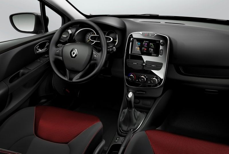 2013 Renault Clio 6 2013 Renault Clio   Eco friendly