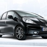 2013 Sports-Flavored Honda Jazz Si Edition