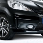 2013 Sports-Flavored Honda Jazz Si Edition (2)