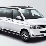 2013 Volkswagen California Special Edition