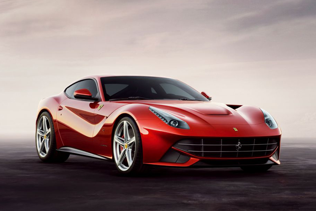 2013 ferrari f12 berlinetta 3 Ferrari F12 Berlinetta to be launched in 2013