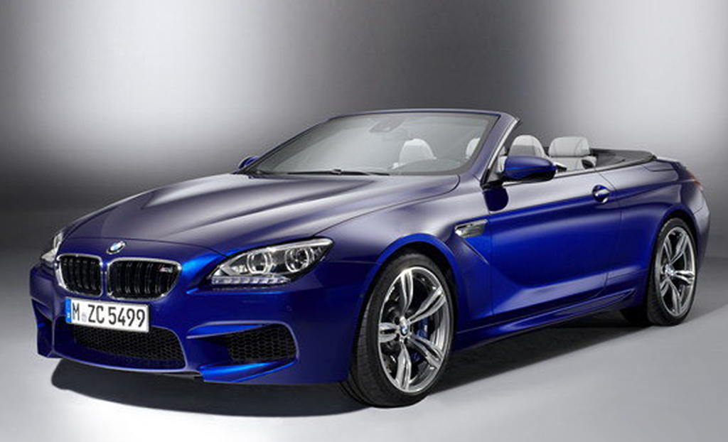 2014 BMW 2 Series Convertible 2014 BMW 2 Series with Full Fledged Upgradation