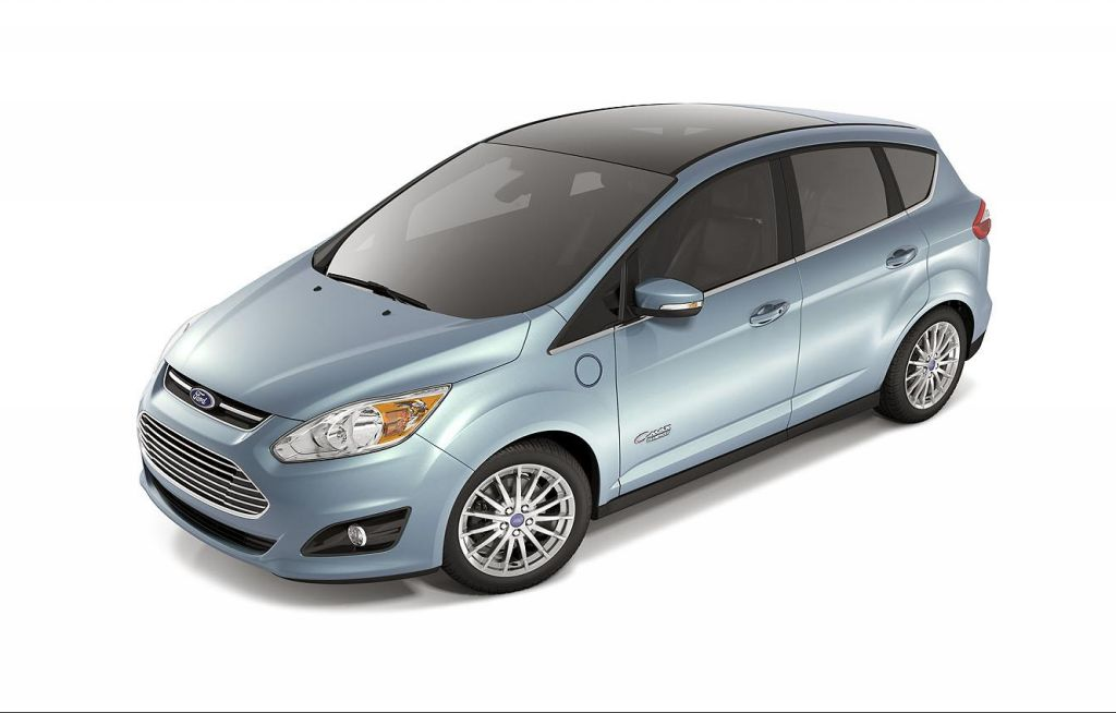 2013 ford c max energi photos and details. Black Bedroom Furniture Sets. Home Design Ideas