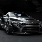 Aspid GT 21 Invictus Sports Car 150x150 2013 BMW V8 Powered GT 21 Invictus Sports Car to Be Gifted Soon