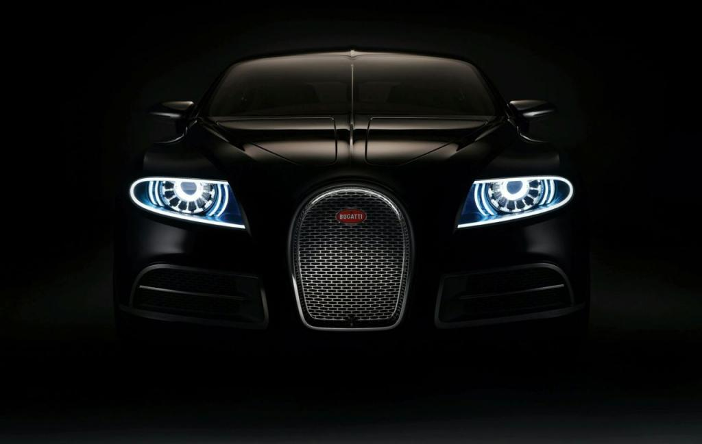 2013 Bugatti 16C Galibier Saloon 2013 Bugatti 16C Galibier Saloon to be the fastest among all cars