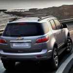 2013 Chevrolet Trailblazer (1)