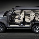 2013 Chevrolet Trailblazer (3)