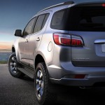 2013 Chevrolet Trailblazer (4)