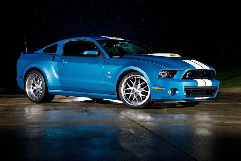2013 Ford Mustang Shelby GT500 Cobra 2013 Ford Mustang Shelby GT500 Cobra   the car that is named after Carroll Shelby
