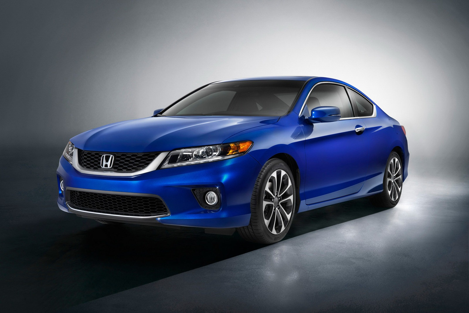 2013 Honda Accord Coupe 2013 Honda Accord Sedan and Coupe compact four wheelers