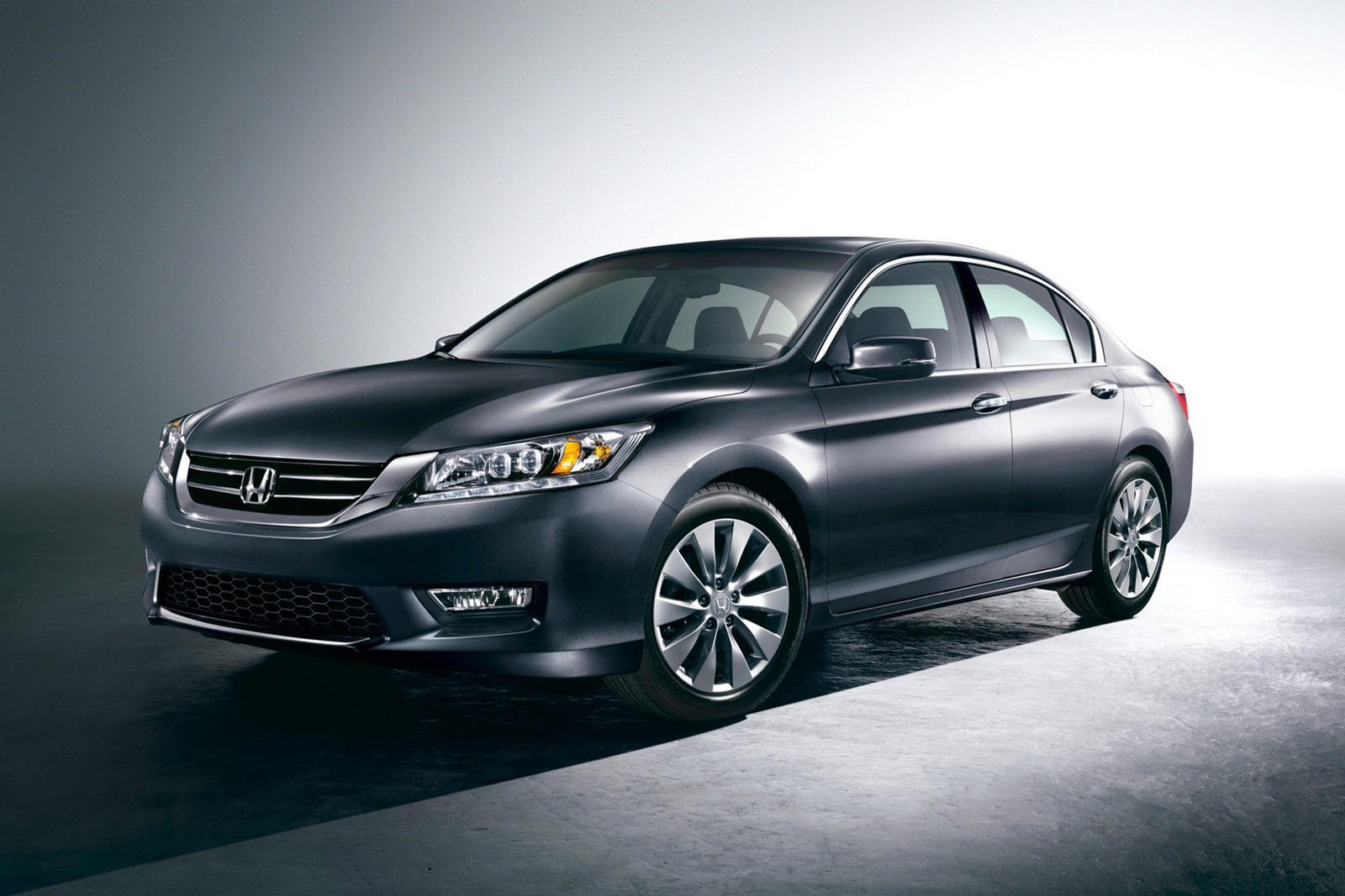 2013 Honda Accord Sedan 2013 Honda Accord Sedan and Coupe compact four wheelers