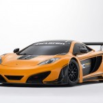2013 McLaren 12C Can-Am Edition Concept