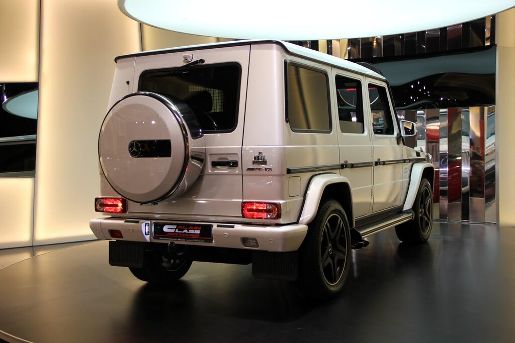 2013 Mercedes Benz G65 AMG 2 2013 Mercedes Benz G65 AMG that is up for sale in Dubai