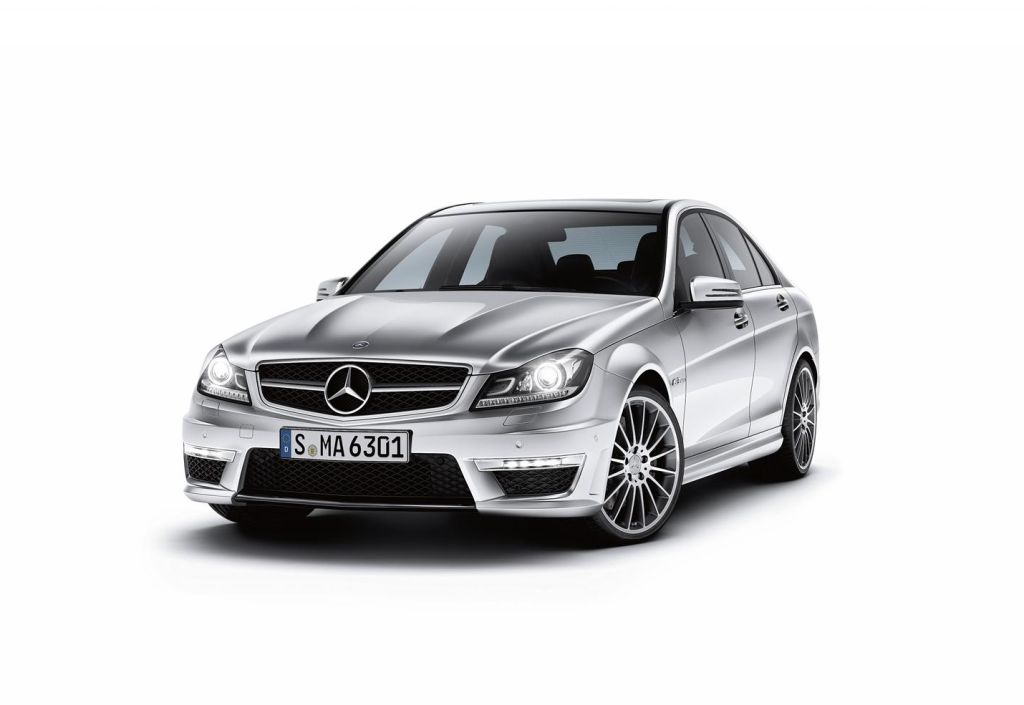 2013 Mercedes C Class Models 1 Mercedes to Release Executive SE, AMG Sport and AMG Sport Plus Trims