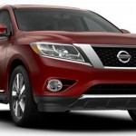 2013 Nissan Pathfinder 150x150  2013 Nissan Pathfinder Concept without Significant Change