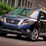 2013 Nissan Pathfinder1 150x150 2013 Nissan Pathfinder   The Adventure car that looks its part