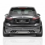 2013 Porsche Cayenne Turbo by Lumma Design (3)