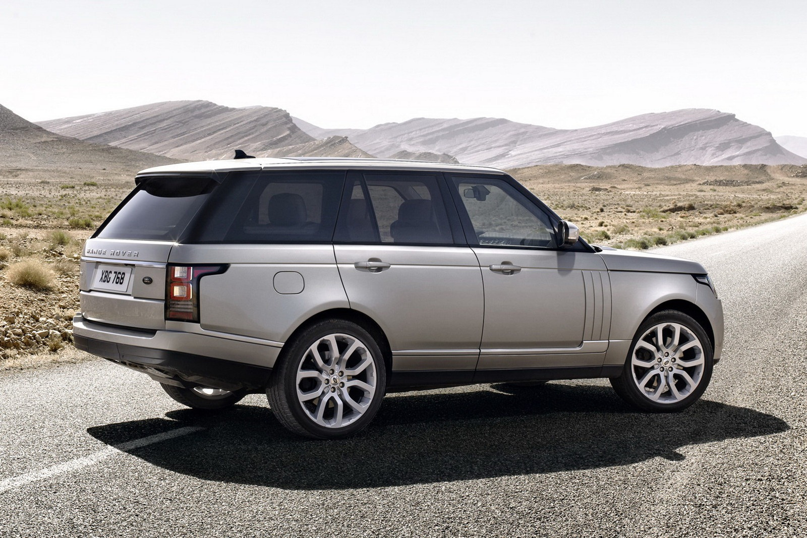 2013 range rover suv a review. Black Bedroom Furniture Sets. Home Design Ideas