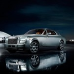 2013 Rolls-Royce Phantom Coupe Aviator