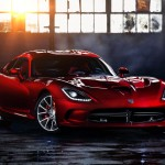 2013 SRT Viper GTS Launch Edition (1)