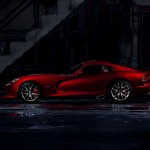 2013 SRT Viper GTS Launch Edition (2)