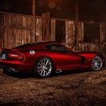 2013 SRT Viper GTS Launch Edition (4)