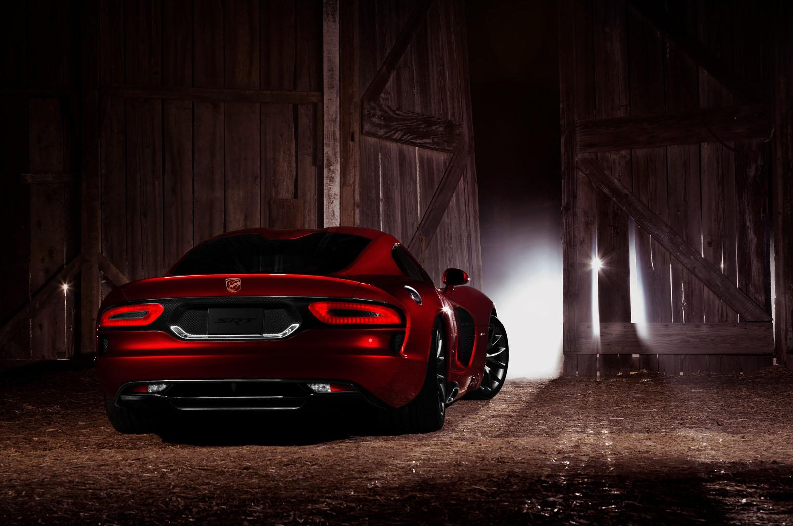 2013 SRT Viper GTS Launch Edition 5 2013 SRT Viper GTS Launch Edition   a better version than its previous models