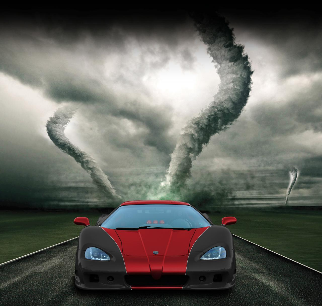 2013 SSC Ultimate Aero XT 2013 SSC Ultimate Aero XT   the journey that's come to an end