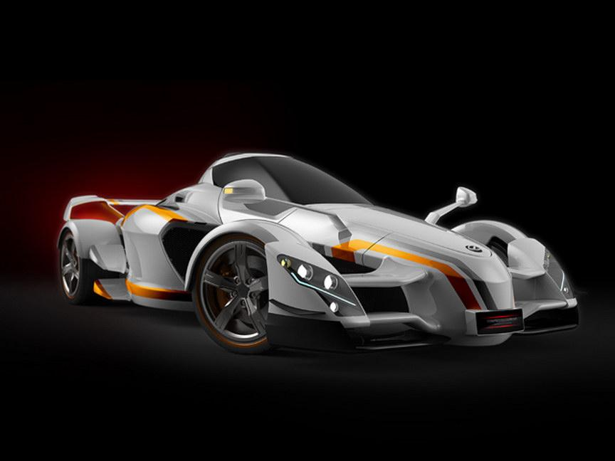 2013 Tramontana XTR 2013 Tramontana XTR – it gets only better