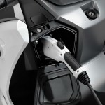 2014 BMW C Evolution Electric Scooter (5)