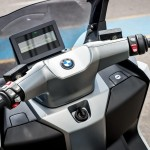 2014 BMW C Evolution Electric Scooter (9)