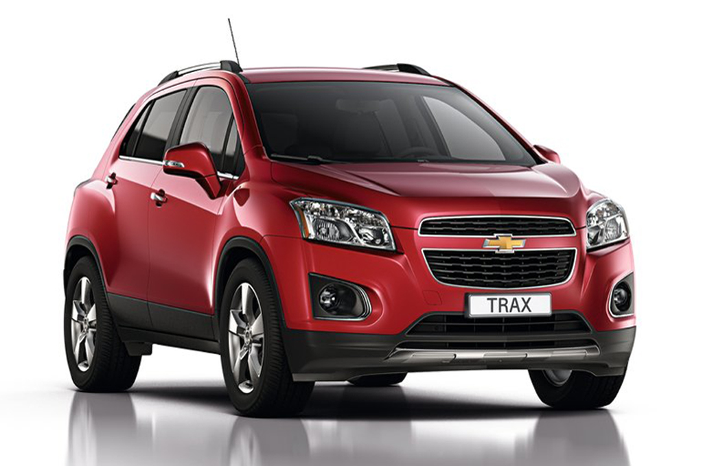 2014 Chevrolet Trax 2014 Chevrolet Trax   Extra Care Taken to Remodel Car