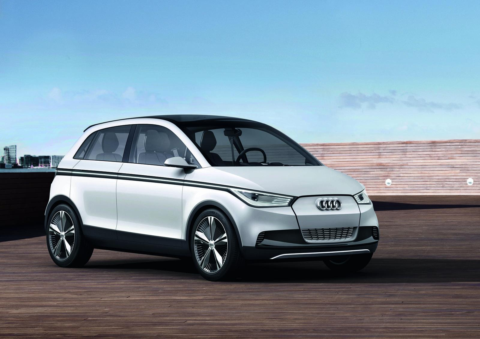 2015 Audi A2 2015 Audi A2 previous plans slashed and thus building its hopes on a new plan