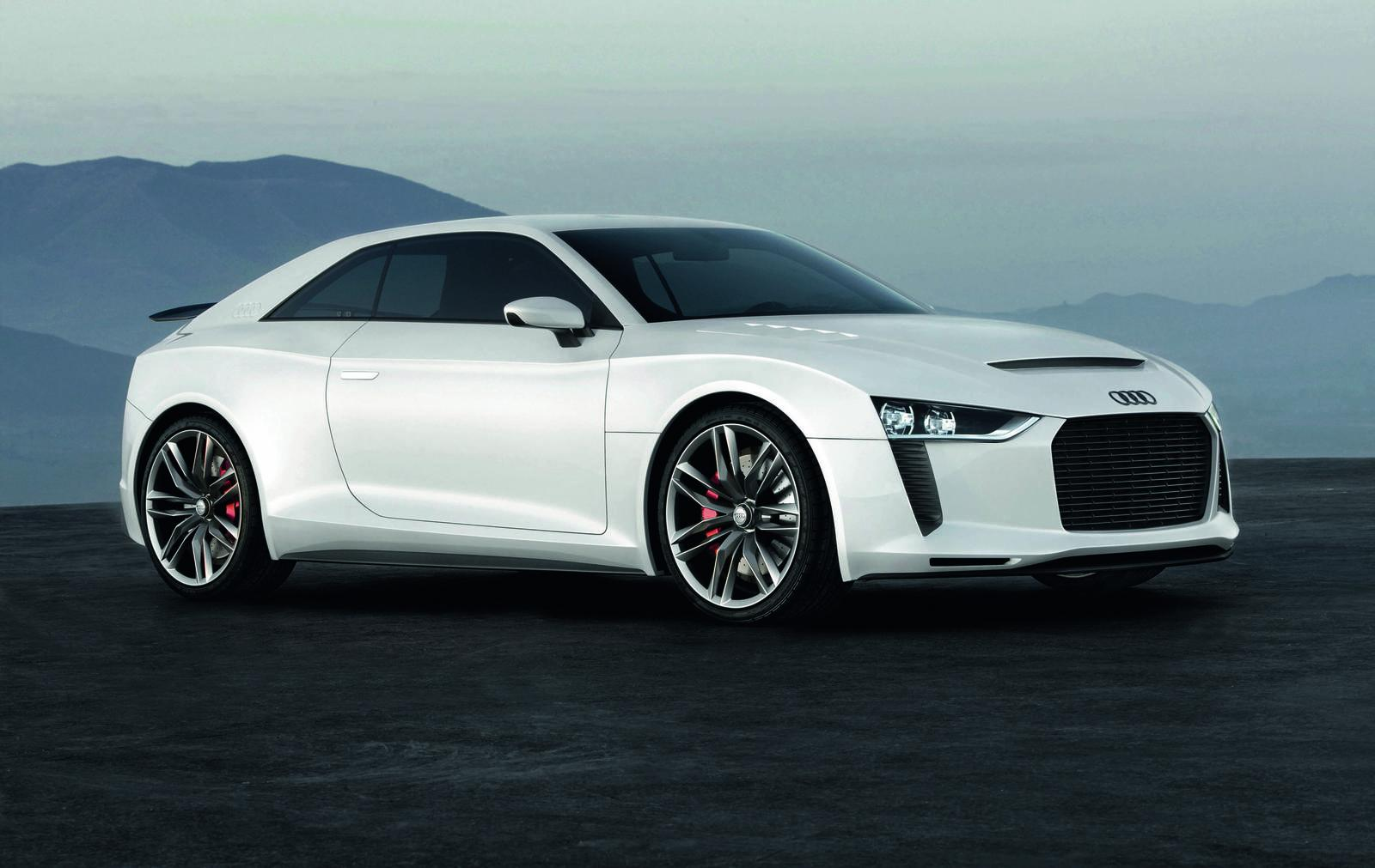 2015 Audi Quattro 2 Audi's plans for a successor to 2015 Quattro