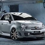 Fiat Abarth 500, 595 Turismo and 595 Competizione