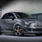 Fiat Abarth 500, 595 Turismo and 595 Competizione (2)
