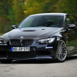 2013 BMW M3 by G-Power