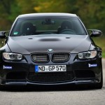 2013 BMW M3 by G-Power (2)