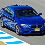 2013 BMW M5 US-Version (1)