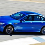 2013 BMW M5 US-Version (2)