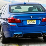 2013 BMW M5 US-Version (3)