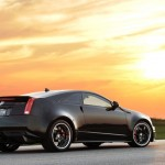 2013 Cadillac VR1200 Twin Turbo Coupe (1)
