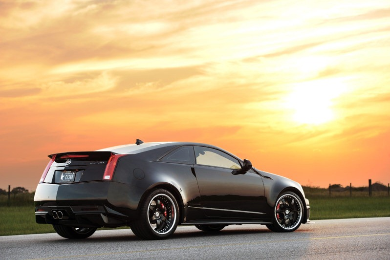 2013 Cadillac VR1200 Twin Turbo Coupe 1 2013 Cadillac VR1200 Twin Turbo Coupe   A Review