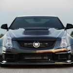2013 Cadillac VR1200 Twin Turbo Coupe (3)