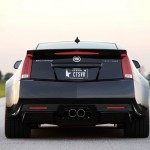 2013 Cadillac VR1200 Twin Turbo Coupe (4)