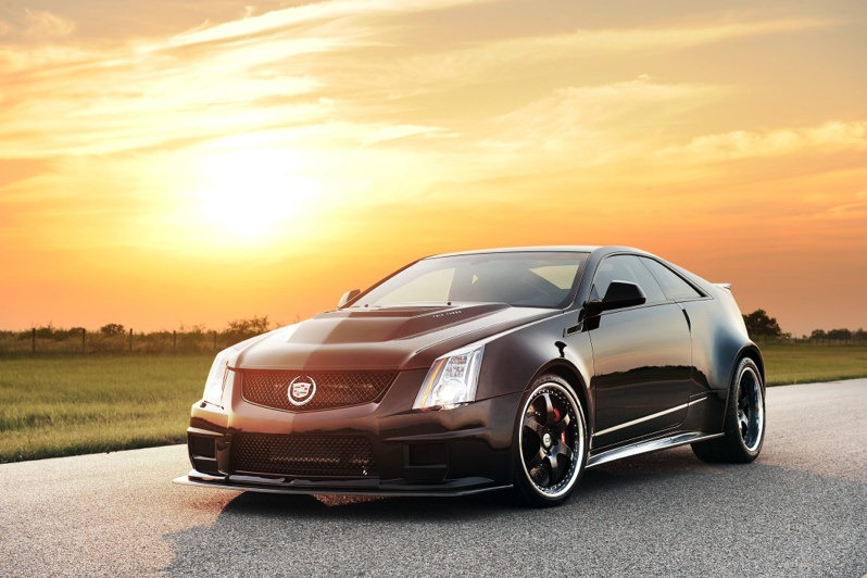 2013 Cadillac VR1200 Twin Turbo Coupe 2013 Cadillac VR1200 Twin Turbo Coupe   A Review