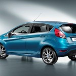 2013 Ford Fiesta Facelift (2)