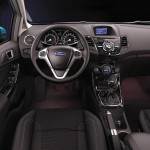 2013 Ford Fiesta Facelift (4)
