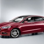 2013 Ford Mondeo (1)