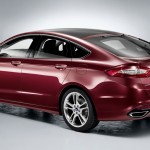 2013 Ford Mondeo (2)